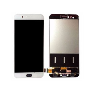 Oppo R11S LCD and Digitizer Touch Screen Assembly – White