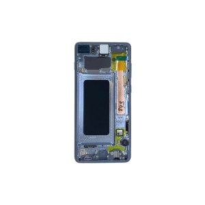 Galaxy S10 Plus G975 Service Pack Display Replacement Blue