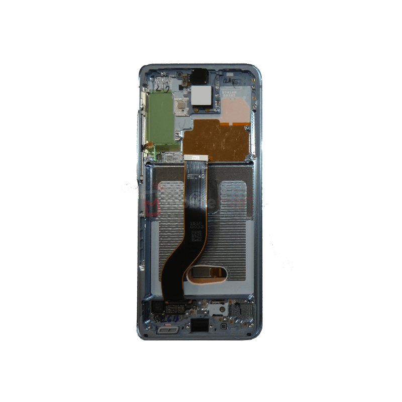 Galaxy S20 Plus G985 / S20 Plus 5G 986 Service Pack Display Replacement Blue