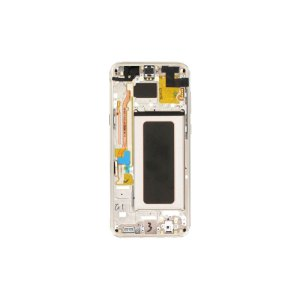 Galaxy S8 Plus (G955F) Service Pack LCD Display Replacement Gold