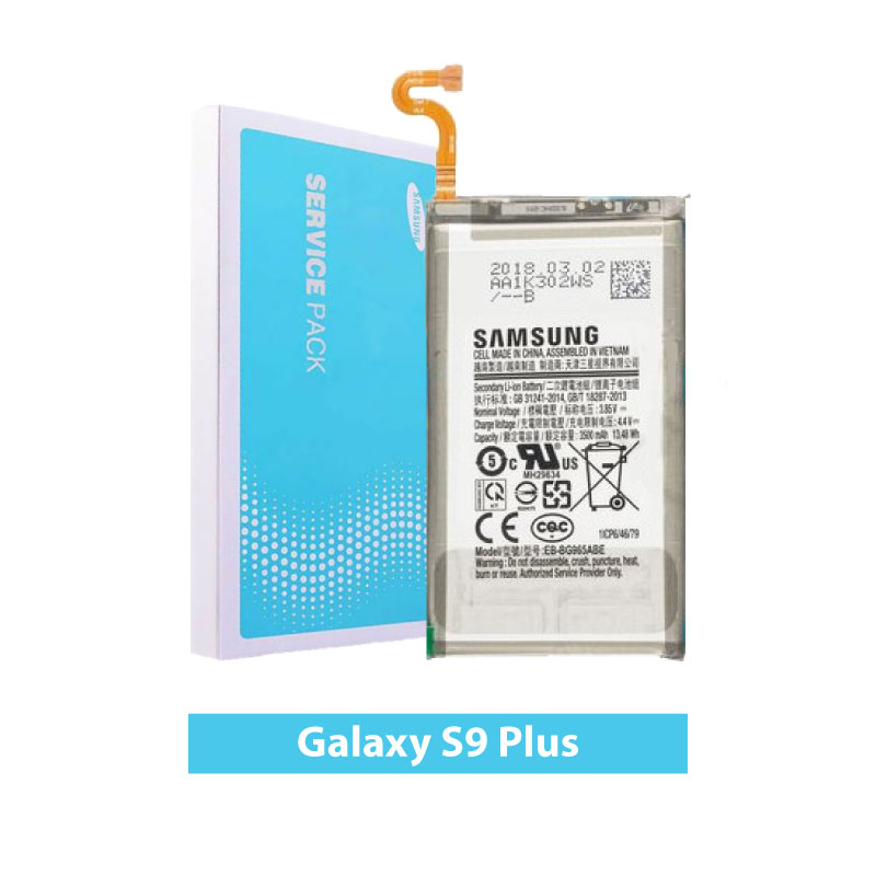 Samsung S9 Plus (G965) Battery Service Pack