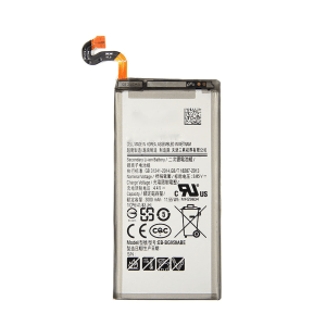 Galaxy S8 (G950F) Aftermarket Battery