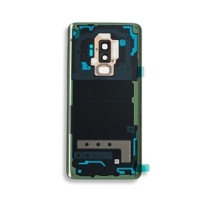 Samsung SM-G965F Galaxy S9 Plus Back / Battery Cover – Gold