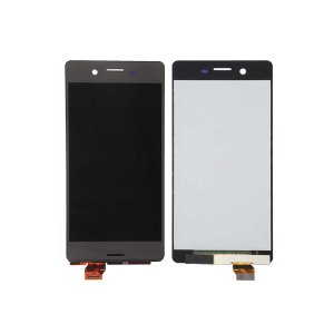 Xperia X LCD & Assembly – Black