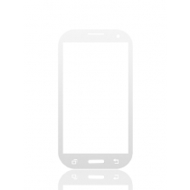 Galaxy S3 Front Glass – White