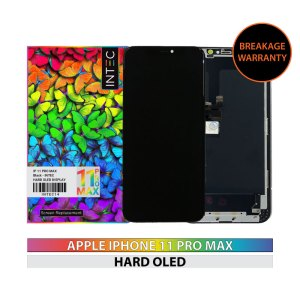 INTEC IPHONE 11 PRO MAX HARD OLED DISPLAY