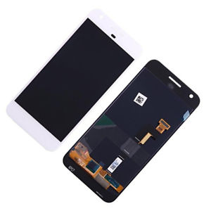 Pixel XL 2 LCD and Digitizer Touch Screen Assembly – White