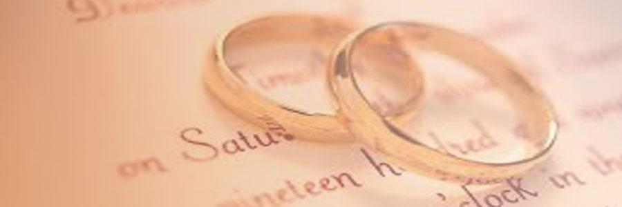 wedding symbols in broward county