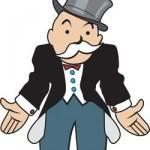 poor man monopoly image