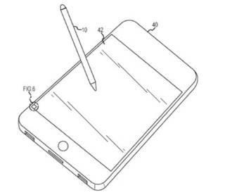 iPad Pro: Apple potrebbe commercializzato con un pennino