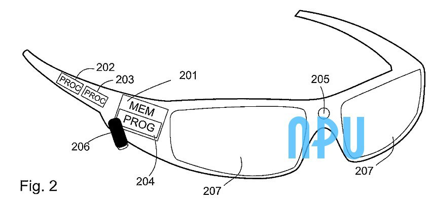 Occhiali Nokia per la Realtà Virtuale: Ecco i Nokia Glass