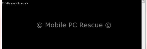 Useful Windows Commands