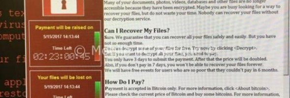 Steps on how to avoid Ransomware