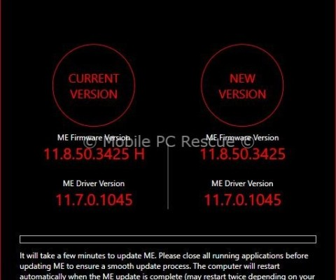 Firmware Updates – what and why