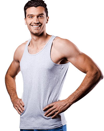 Weight Loss Strength for Men