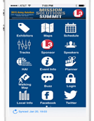 AAAA Enhances Attendee Experience at 2015 Army Aviation Mission Solutions Summit with ChirpE Mobile App