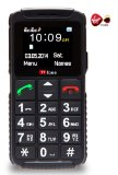 TTfone Dual 2 – Senior Mobile Phone Big Buttons Large Display Dual Sim (Virgin Mobile Pay as you go)