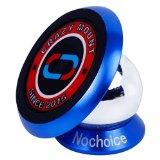 Nochoice® Crazy Mount Magnetic Car Phone Holder 42mm Senior (Blue)