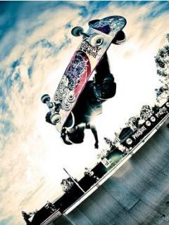 Bing Hd Wallpaper Fall Download Skate Wallpaper Mobile Wallpapers Mobile Fun