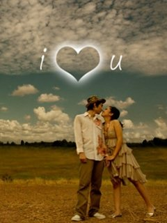 Cute Love Couples Wallpapers For Mobile I Love You Couple Wallpaper