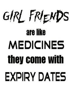 Girl Friends Wallpaper