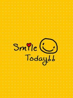 Smiley Wallpapers With Quotes Download Smile Today Wallpaper Mobile Wallpapers