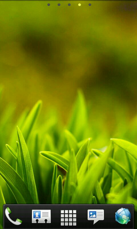 Liquid Wallpapers For Iphone X Download Green Grass For Android Phones Theme Android