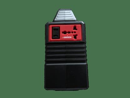 Strømbank-150-AC 220V 110V