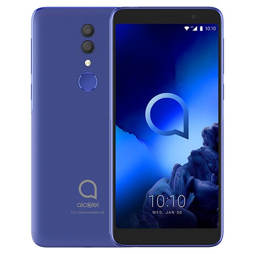 Alcatel 1x (2019) Price In Bangladesh