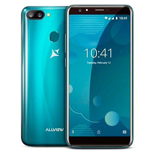 Allview P10 Pro Price In Bangladesh