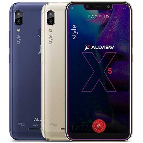 Allview Soul X5 Style Price In Bangladesh