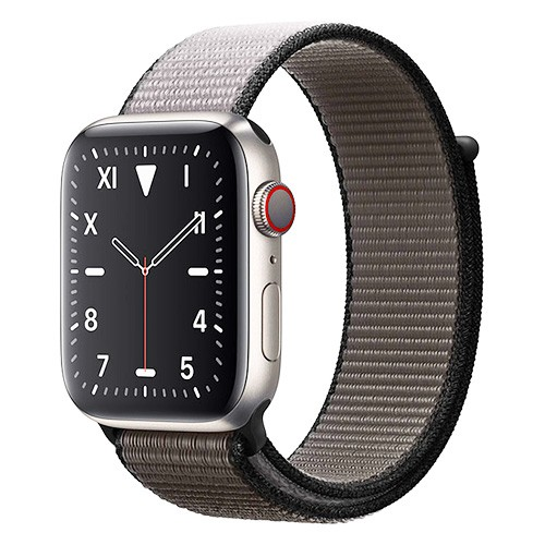 Apple Watch Edition Series 5 Price In Bangladesh