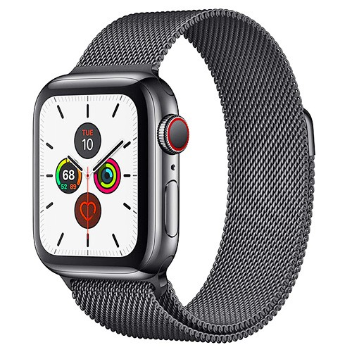 Apple Watch Series 5 Price In Bangladesh