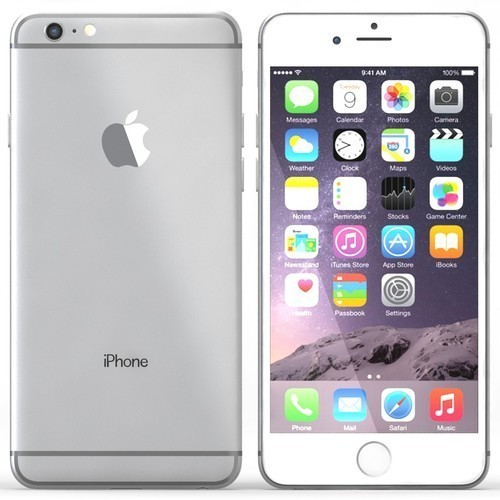 Apple iPhone 6 Plus Price In Bangladesh