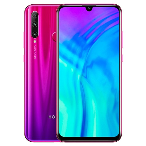 Honor 20 Lite Price In Bangladesh