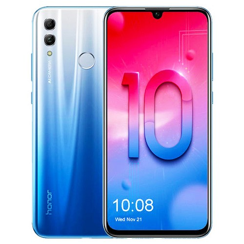 Huawei Honor 10 Lite Price In Bangladesh
