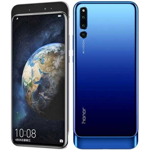Huawei Honor Magic 2 Price In Bangladesh