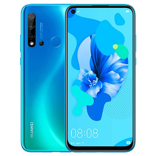 Huawei Nova 5i Price In Bangladesh