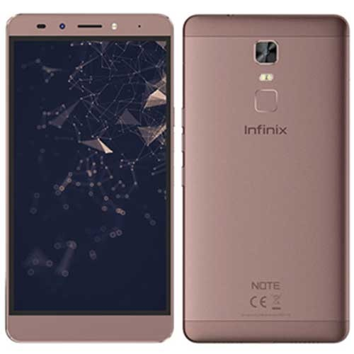 Infinix Note 3 Pro Price in Bangladesh (BD)