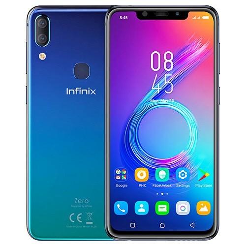 Infinix Zero 6 Price In Bangladesh
