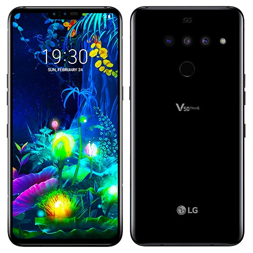 LG V50 ThinQ 5G Price In Bangladesh
