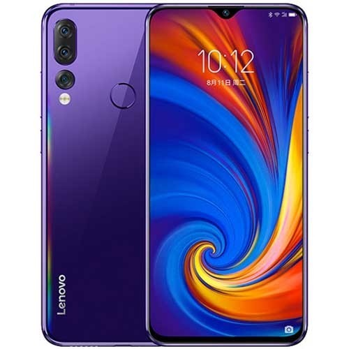 Lenovo Z5s Price in Bangladesh (BD)