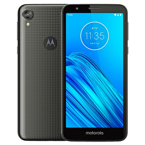 Motorola Moto E6 Price In Bangladesh