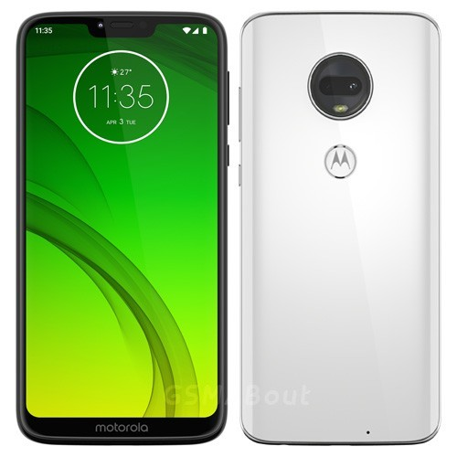 Motorola Moto G7 Power Price In Bangladesh