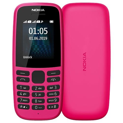 Nokia 105 (2019) Price In Bangladesh