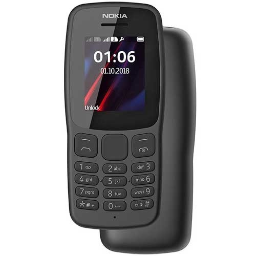 Nokia 106 (2018) Price In Bangladesh