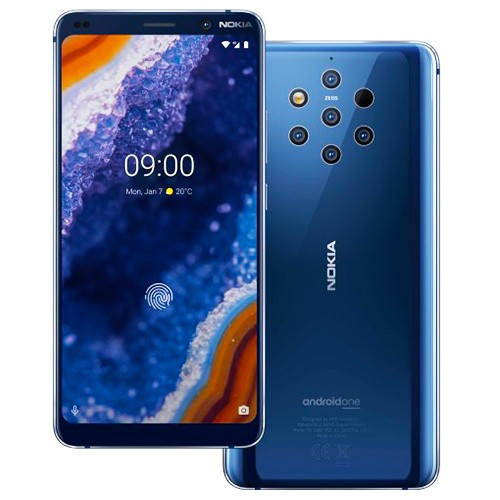 Nokia 9 PureView Price In Bangladesh