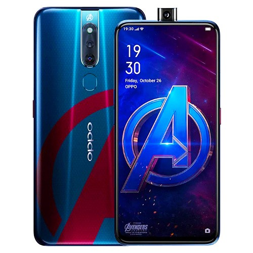 Oppo F11 Pro Marvels Avengers Price In Bangladesh