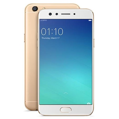 Oppo F3 Price In Bangladesh