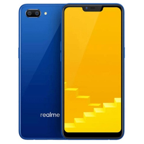 Realme C1 (2019) Price In Bangladesh